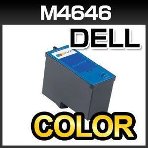 M4646 カラー DELL リサイクルインク|a-e-shop925