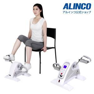 タイムセール22日0時から25日23時59分 エアロマグネティックバイク 電動アシスト バイク アルインコ 電動楽らくムーブサイクル AFB3016 健康器具|a-fitness