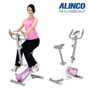 アルインコ エアロマグネティックバイク4116 AFB4116 AFB4114後継品 健康器具|a-fitness