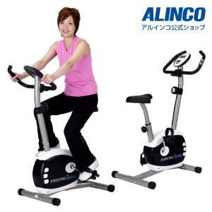 ポイント5倍22日0時から25日23時59分 アルインコ 健康器具 AFB4709 エアロマグネティックバイク4709|a-fitness