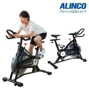 エアロマグネティックバイク アルインコ 健康器具 BK1500 スピンバイク|a-fitness