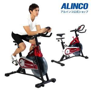 エアロマグネティックバイク アルインコ 健康器具 BK1600 スピンバイク|a-fitness