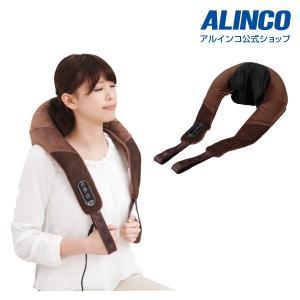 肩こり ネック マッサージ器 首マッサージャー もみたいむ アルインコ MCR8315T...