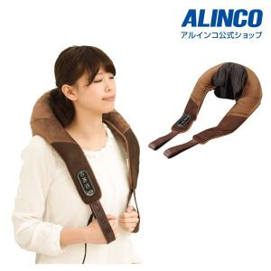 肩こり ネック マッサージ器 首もみ もみたいむ MCR8500T アルインコ|a-fitness