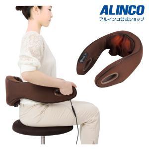 腰もみ マッサージ アルインコ マッサージ器 もみたいむプロ MCR8515 マッサージ機|a-fitness