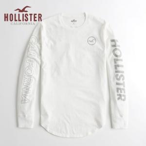 セール ホリスター HOLLISTER 新作 メンズ 長袖 ...