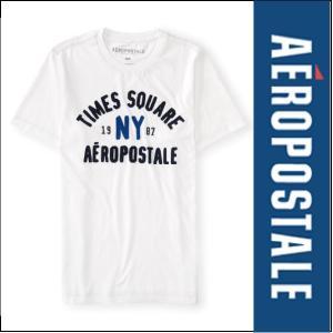 エアロポステール メンズ Tシャツ AEROPOSTALE ...
