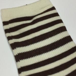 靴下 メンズ ハイソックス  お得な6足組セット ハイソックス ドット ボーダー 柄セット|a-freeshop|05
