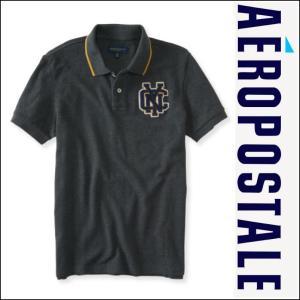 エアロポステール ポロシャツ Tシャツ メンズ AEROPO...