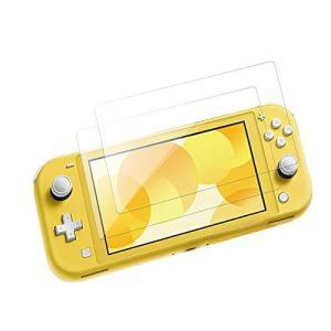 【2枚入り】 Nintendo Switch Lite 用 保護フィルム 任天堂ニンテンドー スイッ...
