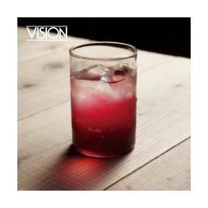■品 名 VISON GLASS S  ■サイズ φ64×H100mm  ■内容量 約295 ml ...