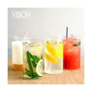 ■品 名 VISON GLASS LH■サイズ φ64×H120mm■内容量 約350ml■材 質 ...