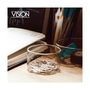 ■品 名 VISON GLASS KATORIE SMALL  ■サイズ φ64×H40mm  ■内...