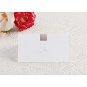結婚式席札 S-002/白紙/10部セット|a-haru|02