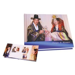 ウェディングアルバム ハードタイプ/式+披露宴パック 撮影&印刷|a-haru