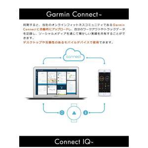 国内正規品 GARMIN ガーミン vivoactive3 Music Black 010-01985-23 光学式心拍計搭載 タッチパネル式 GPSスマートウォッチ ミュージック a-inoko 10