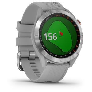 国内正規品 ガーミン アプローチ S40 グレー GPSゴルフナビ GARMIN NEW Approach S40 Gray 010-02140-20 タッチパネル ゴルフナビ ゴルフウォッチ|a-inoko|07