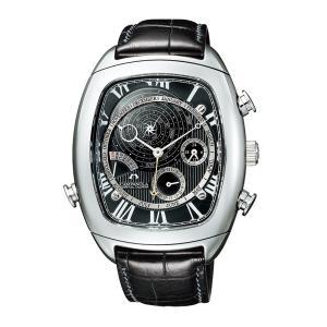 シチズン カンパノラ パーペチュアルカレンダー  AG6250-09E CAL.6704 腕時計|a-inoko