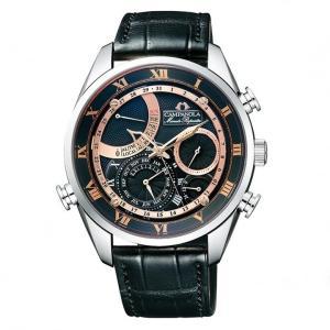 シチズン カンパノラ ミニッツリピーター  AH7061-00E CAL.6762 腕時計|a-inoko