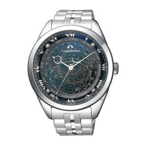 シチズン カンパノラ コスモサイン  AO4010-51E CAL. 4398 腕時計 星座盤|a-inoko