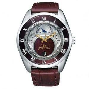 シチズン カンパノラ エコドライブBU0020-03B CAL.8730 深緋(こきあけ) 腕時計|a-inoko