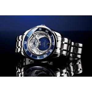 シチズン カンパノラ エコドライブ BU0020-54A CAL.8730 紺瑠璃(こんるり)腕時計 a-inoko 02