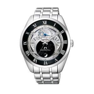 シチズン カンパノラ エコドライブBU0020-62A CAL.8730 天彩星(あまいろほし) 腕時計|a-inoko