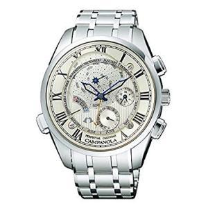 シチズン カンパノラ パーペチュアルカレンダー  CTR57-0981 CAL.6704 腕時計|a-inoko