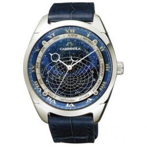 シチズン カンパノラ コスモサイン  CTV57-1231 CAL. 4398  腕時計 星座盤|a-inoko