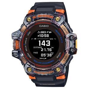 『3%オフクーポン対応商品』CASIO カシオ G-SHOCK Gショック G-SQUAD 国内正規モデル GBD-H1000-1A4JR 心拍計 GPS スマートウォッチ 20気圧防水|a-inoko
