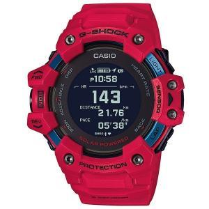 『3%オフクーポン対応商品』CASIO カシオ G-SHOCK Gショック G-SQUAD 国内正規モデル GBD-H1000-4JR 心拍計 GPS スマートウォッチ 20気圧防水|a-inoko