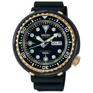 セイコー プロスペックス 1978 クオーツ ダイバーズ 復刻デザイン 限定 腕時計 メンズ SBBN040|a-inoko