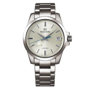 【5%オフクーポン対応商品】グランドセイコー SBGA279 キャリバー9R スプリングドライブ Grand Seiko Heritage Collection 39mmケース 腕時計|a-inoko