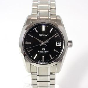 グランドセイコー SBGR053 9Sメカニカル オートマチック 自動巻 日付  腕時計 SEIKOマーク入り|a-inoko