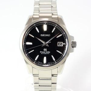 グランドセイコー SBGR057 9Sメカニカル オートマチック 自動巻 日付  腕時計 SEIKOマーク入り|a-inoko