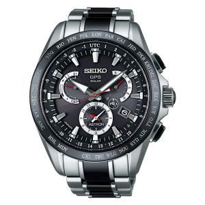 セイコーアストロン デュアルタイム SBXB041 GPS ソーラー 腕時計 衛星電波時計 SEIKO ASTRON|a-inoko