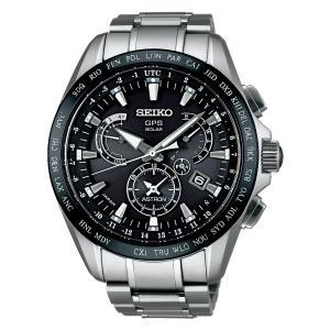 セイコーアストロン デュアルタイム SBXB045 GPS ソーラー 腕時計 衛星電波時計 SEIKO ASTRON|a-inoko