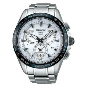 セイコーアストロン デュアルタイム SBXB047 GPS ソーラー 腕時計 衛星電波時計 SEIKO ASTRON|a-inoko