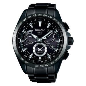 セイコーアストロン デュアルタイム SBXB049 GPS ソーラー 腕時計 衛星電波時計 SEIKO ASTRON|a-inoko