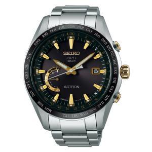 セイコーアストロン ワールドタイム  SBXB087 GPS ソーラー 腕時計 衛星電波時計 SEIKO ASTRON|a-inoko