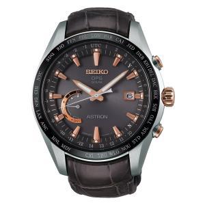 セイコーアストロン ワールドタイム  SBXB095 GPS ソーラー 腕時計 衛星電波時計 SEIKO ASTRON|a-inoko