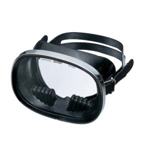 【IKARI/イカリ】アトランタ A-80 マスク スノーケルマスク レギュラーサイズ 大人用|a-k-k