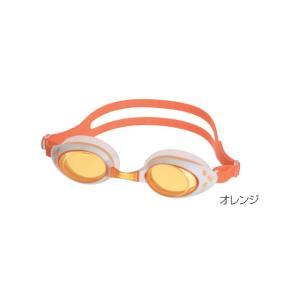 (イカリ) ニコレ AG-276 ゴーグル 水中眼鏡 子供 ジュニアサイズ キッズ こども|a-k-k