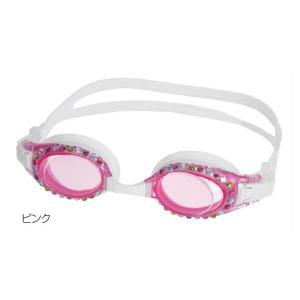 (イカリ) ティアラ AG-277 ゴーグル 水中眼鏡 レディースサイズ 大人用 子供用|a-k-k