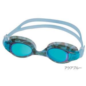 (イカリ) アース AG-278 ゴーグル 水中眼鏡 レギュラー メンズ レディース 子供 a-k-k