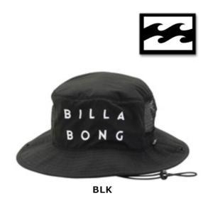 (ビラボン) キッズサーフハット AH015-902 ロゴ サーフ帽子 水陸両用帽子 子供用 マリンハット AH015902|a-k-k