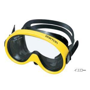 (イカリ)バートン AM-100 マスク スノーケルマスク レギュラーサイズ 大人用 レディース 女性|a-k-k