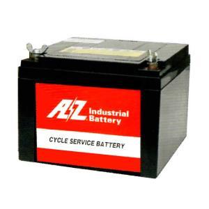 (エーゼット) エーゼットバッテリー SEV 12-20F(MR) バッテリー 電装品 電源関係 ボートアイテム