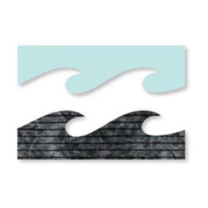 (ビラボン) カッティングステッカー 1枚 ロゴ B00-S24 ビラボンステッカー B00S24 a-k-k
