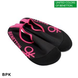 (ベネトン) レディスアクア シューズ 227-136 シューズ 靴 レディース 女性 大人用 BENETTON227136|a-k-k